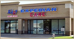 Expedian Care Urgent Care Center Mansfield, Texas