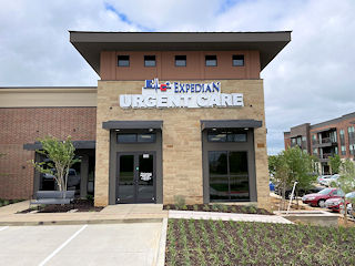 Expedian Urgent Care Mansfield, Texas