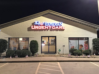 Expedian Urgent Care Center Waxahachie, Texas
